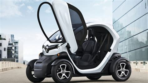 twizy renault twizy electric renault uk