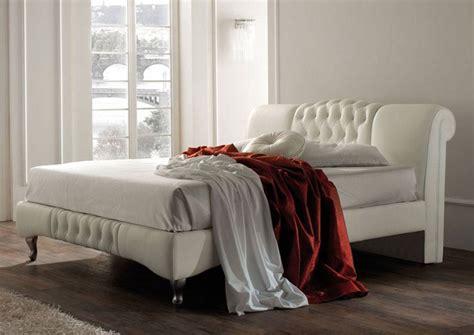 letti matrimoniali imbottiti classici letti imbottiti per arredare la da letto
