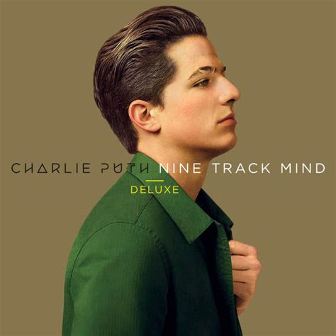 Charlie Puth Zip Download | charlie puth nine track mind deluxe 2016 zip