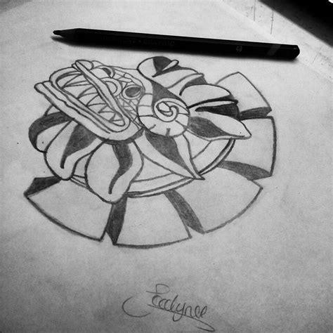 imagenes de jesus para dibujar dibujo a l 225 piz de quetzalcoatl dibujo l 225 piz f 225 cil