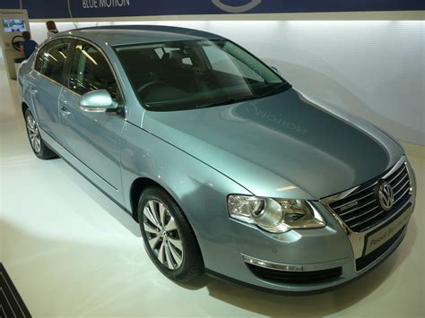 blue volkswagen passat 2007 volkswagen passat variant bluemotion related
