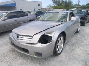 2005 Cadillac Xlr Buy Used 2005 Cadillac Xlr Base Convertible 2 Door 4 6l In