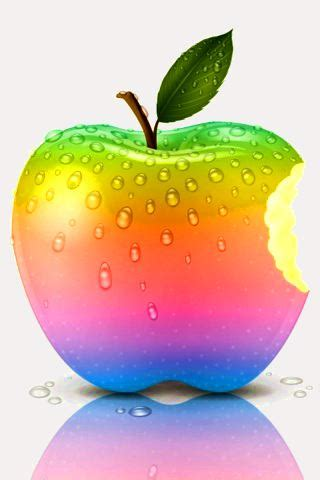 apple wallpapers real real apple wallpaper free download