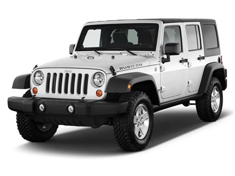 Used Jeep Rubicon 4 Door 2011 Jeep Wrangler Unlimited 4wd 4 Door Rubicon Angular