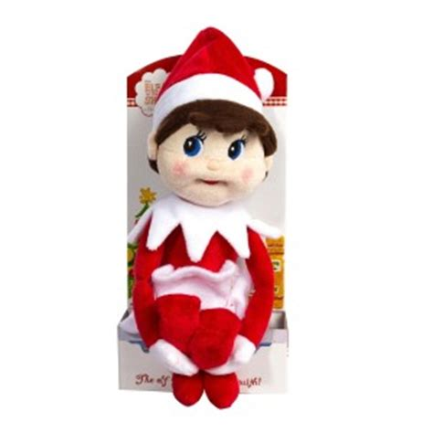 On The Shelf Doll Only by On The Shelf Plush Doll Only 10 95 Shipped