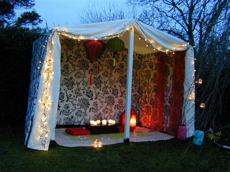 The Tents Are Here To Stay 3 by Let S Stay Cool Tent Home Tent Bedroom Ideas