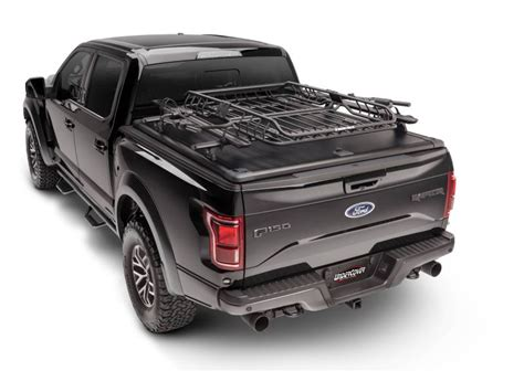 undercover truck bed cover parts undercover ridgelander biking accessory kit 100605