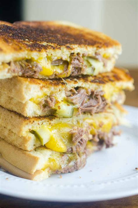 pot roast grilled cheese life s ambrosia