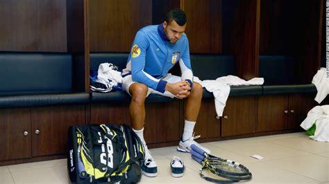 locker room shoes open locker room confidential it s sharapova s least favorite place in the world cnn