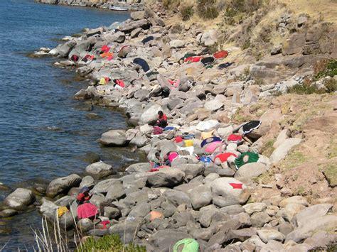 White Drape Dress Peru Journal Taquile Island Wanderlust And Wonderment