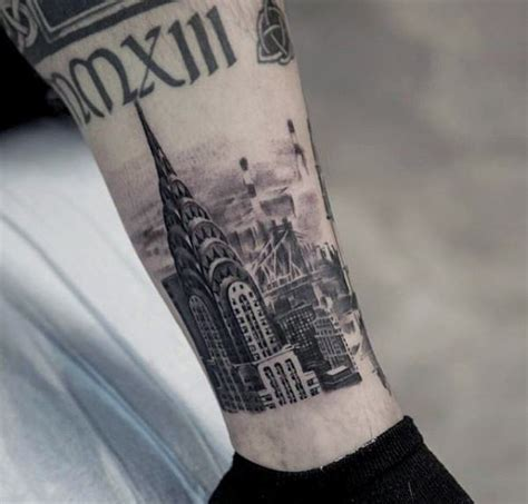 new york tattoos 50 coolest small tattoos for manly mini design ideas