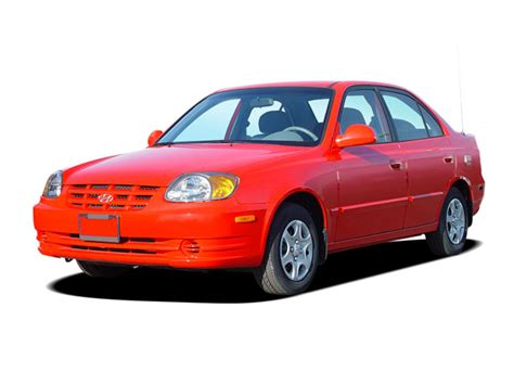 2004 hyundai accent reviews 2004 hyundai accent reviews and rating motor trend