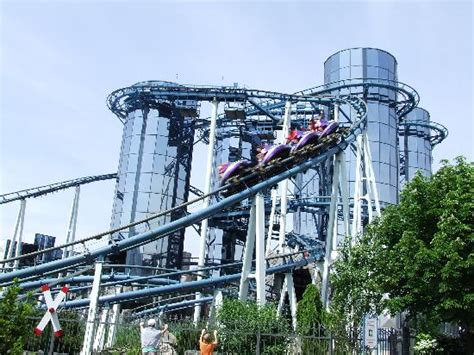 theme park germany world visits europa park germany most popular park in germany