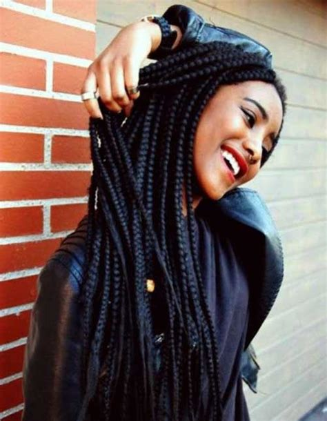 box braids straight hair 25 afro hairstyles with braids hairstyles haircuts