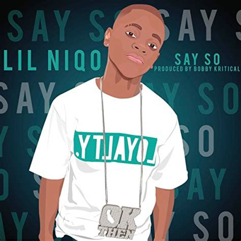 Television Love by Lil Niqo on Amazon Music - Amazon.com Lil Niqo Now