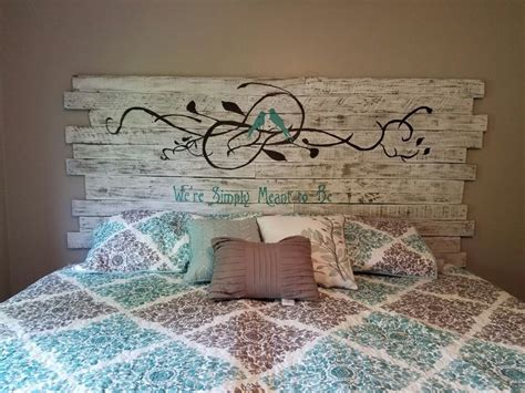 king headboard ideas best 25 king size headboard ideas on diy king