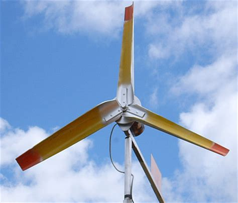 build wind power generator windmill turbine