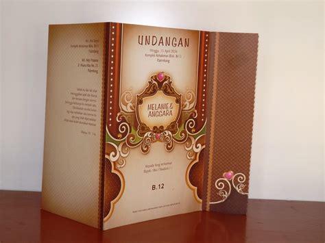 Desain Undangan Pernikahan Indonesia | desain undangan pernikahan indonesia katalog byar