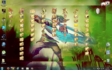 ps3 themes link th 232 me legend of zelda jeux jvl