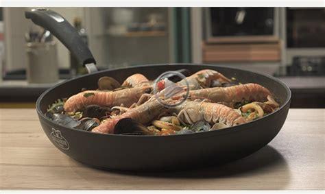 come si cucina la paella di pesce ricette benedetta parodi da pronto e postato arriva la