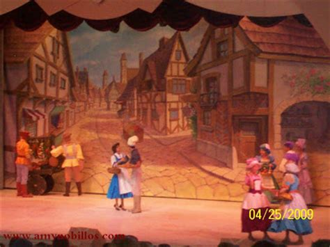 beauty and the beast village beyond photography beauty and the beast stage show at