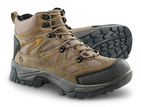 northside s snohomish waterproof hiking boot review