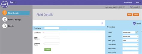 bootstrap outlook layout advanced marketo form techniques 2