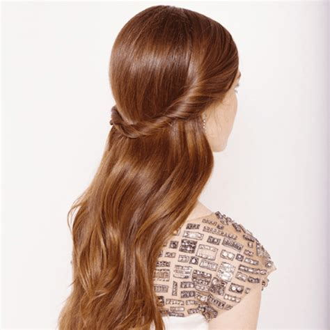 easy homemade hairstyles for medium hair 23 incredibly easy but fabulous diy hairstyle ideas