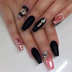winter nail colors pretty winter nails and colors 2017