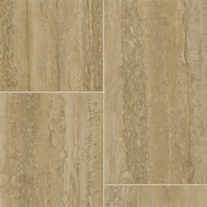 shop tarkett 12 ft w modena tile low gloss finish sheet