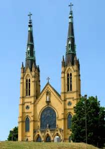 Catholic Churches St Andrew S Catholic Church Roanoke Virginia