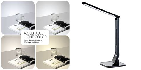 best led desk l taotronics led desk l gooseneck l the best