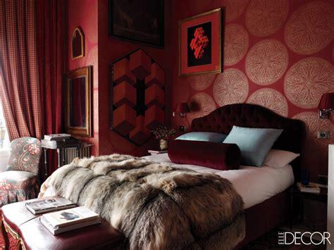 Sofa Warna Merah dinding rumah warna merah siapa berani rumah dan gaya