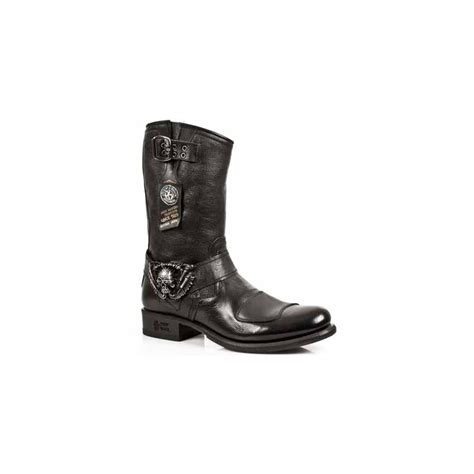mens black leather motorcycle boots black leather mens motorcycle boots