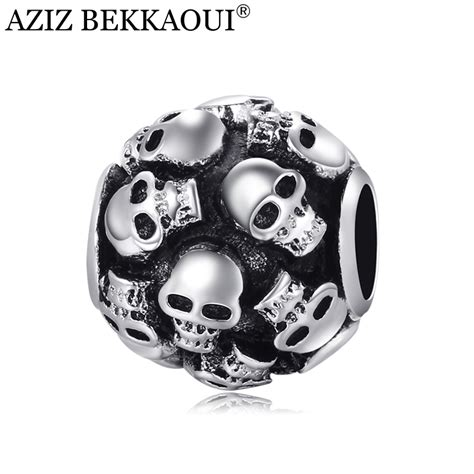 Buy Wholesale Pandora Skull Charm From China Pandora Buy Wholesale Pandora Skull Charm From China