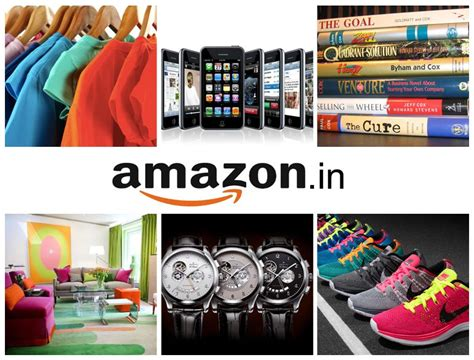 amazon online india amazon india the hallmark of finest online shopping