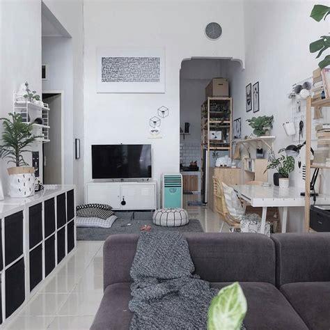 desain dapur gabung dengan ruang keluarga 10 desain ruang keluarga kekinian ini pas untuk rumah mungil