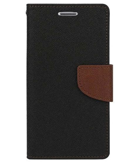 Best Leather N Cover Flipsamsung Galaxy J1 J2 J3 J5 J7 2015 Flip ktc leather flip cover for samsung galaxy j2 brown buy