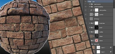 zbrush tutorial texturing zbrush tiling textures in 2 5d part 7 bradfolio