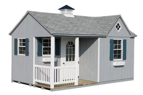 Real Sheds And Barns by Home Amish Sheds Jim S Amish Structures