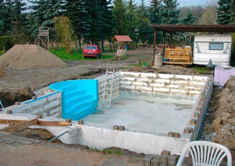 die poolbauer poolbau nach wunsch individuelle pools freie pool formen