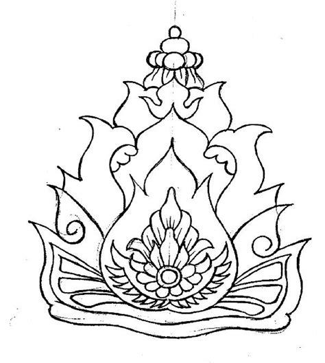 motif dan penggunaan ragam hias kasumedangan arsip kula