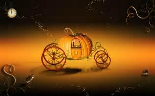 Image cinderella s pumpkin carriage jpg disney wiki wikia