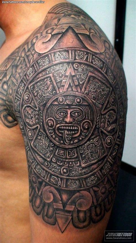 quarter sleeve aztec tattoo best 25 mens half sleeve tattoos ideas on pinterest