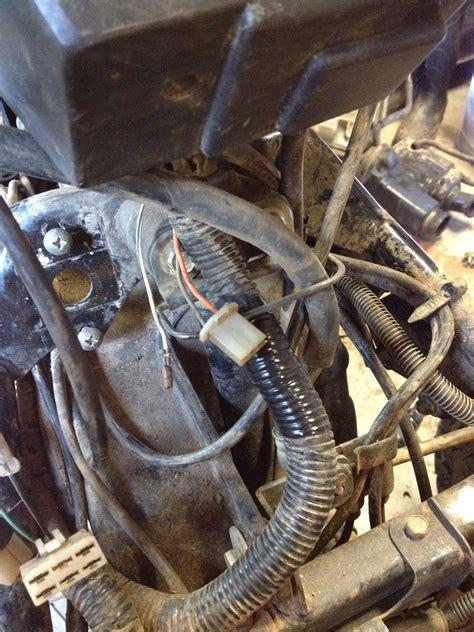 king quad accessory wires suzuki atv forum