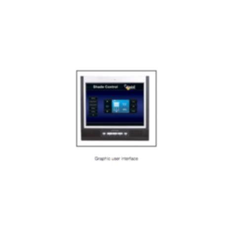 home automation and lighting controls modlar
