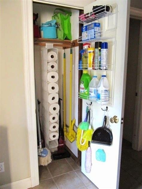 Organized Pantry by 51 Trucos Para Almacenar Objetos En Tu Casa Sin Utilizar Mucho Espacio 161 Est 225 N Geniales