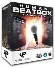 tutorial beatbox pro primeloops human beat box sle kit review