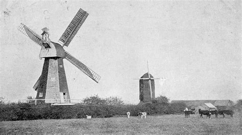west kingsdown windmill wikipedia