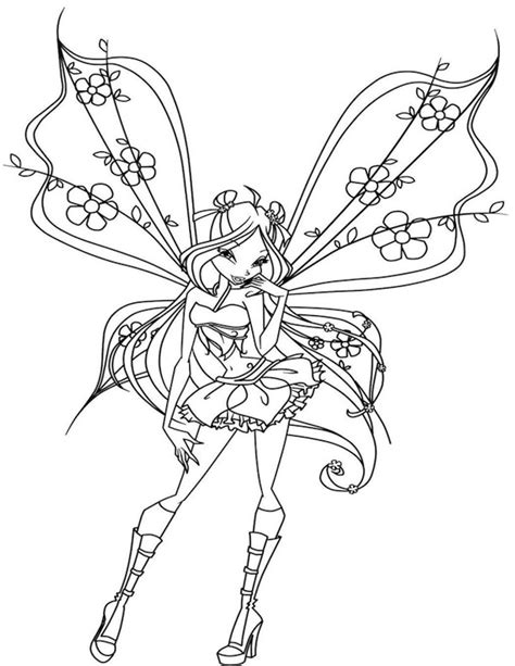 winx coloring pages pdf 90 winx coloring book pdf winx club coloring pages